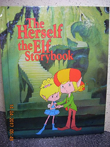 9780590329118: The Herself the Elf Storybook