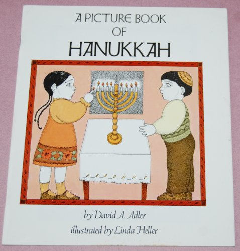 9780590329200: A Picture Book of Hanukkah
