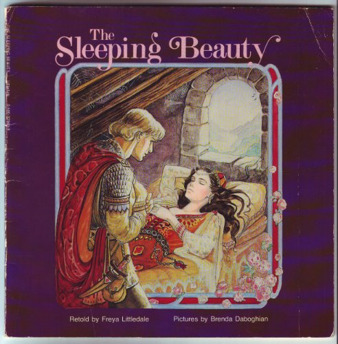Sleeping Beauty: Littledale, Freya