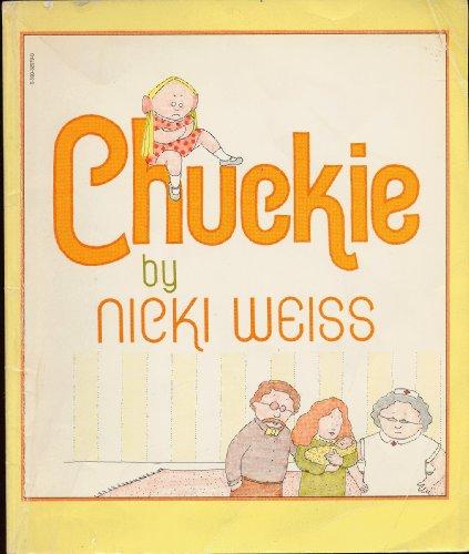 Chuckie: Weiss, Nicki