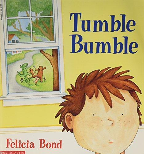 9780590329941: Tumble Bumble