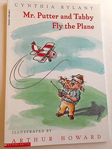 9780590330527: Mr. Putter and Tabby Fly the Plane