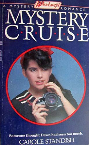 9780590331050: The Mystery Cruise (Windswept)