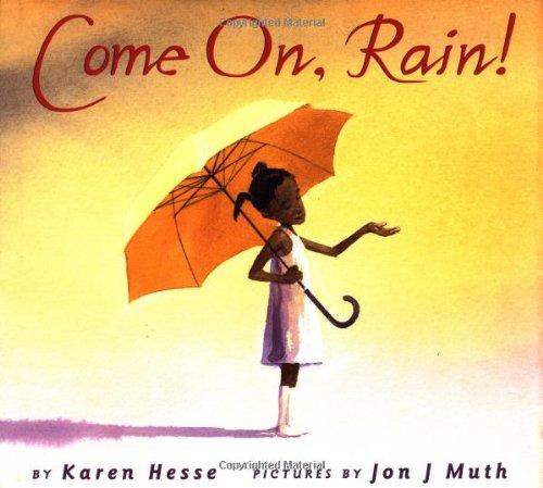 9780590331258: Come On, Rain!