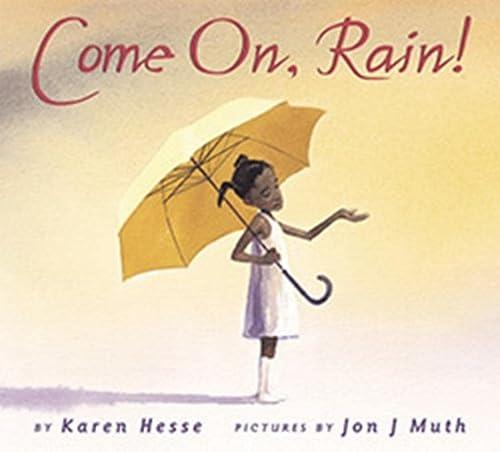9780590331265: Come On, Rain