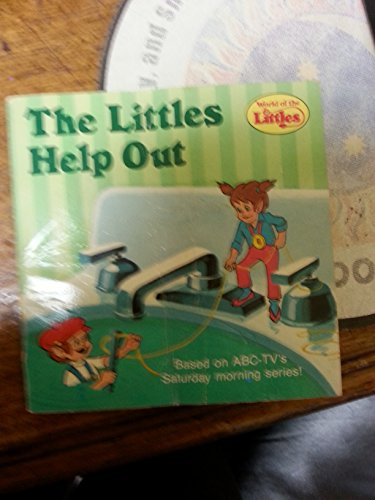 The Littles Help Out (0590331515) by Clarke, Bob