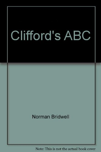 9780590331548: Clifford's ABC (Clifford the Big Red Dog)