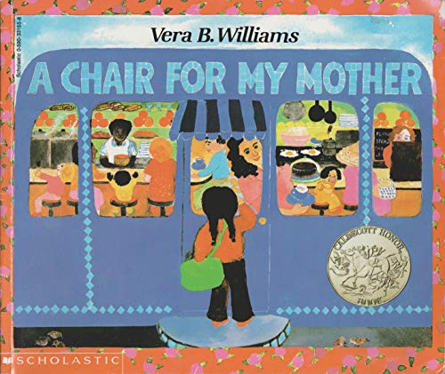 9780590331555: A Chair for My Mother