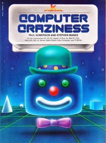 9780590331753: Computer Craziness