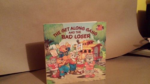 9780590331890: Bad Loser (Get Along Gang)
