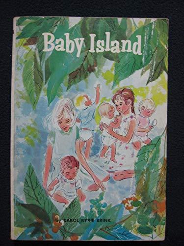 9780590332217: Baby Island