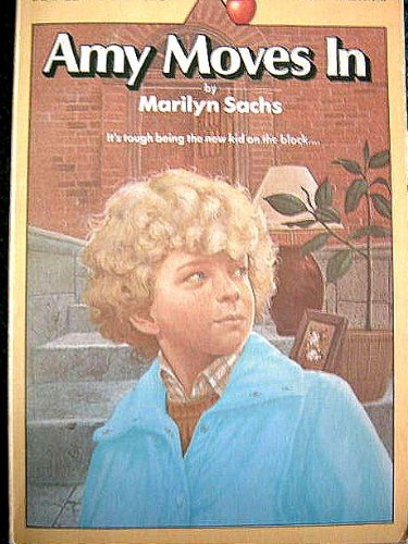 Amy Moves In: Sachs, Marilyn