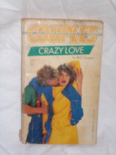 9780590333955: Crazy Love (Couples No. 6)