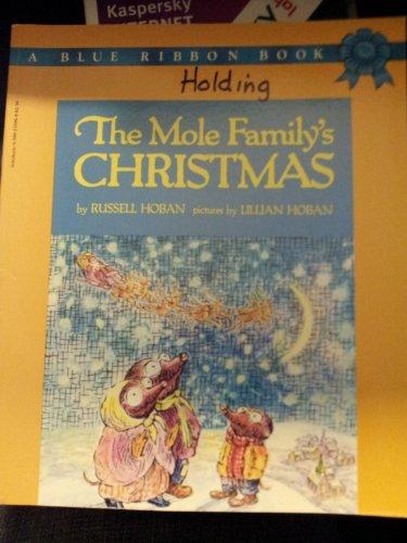 9780590333962: The Mole Family's Christmas (R)
