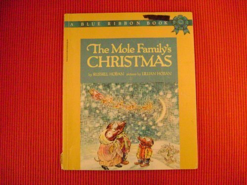 9780590333962: The Mole Family's Christmas (R)