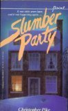 9780590334099: Title: Slumber party A Point paperback