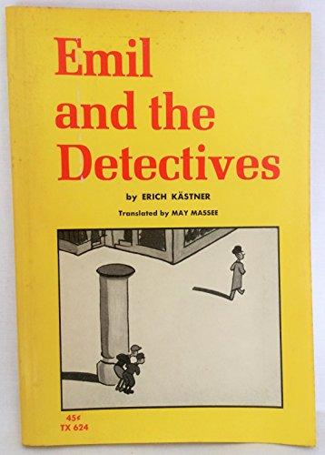 Emil and the Detectives: Erich Kastner