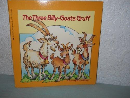 9780590334495: Three Billy Goats Gruff