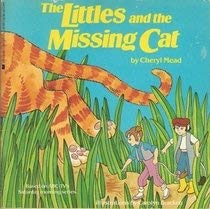 9780590334648: The Littles and the Missing Cat