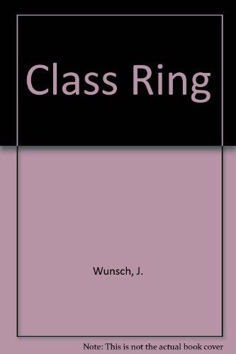 9780590334860: Class Ring