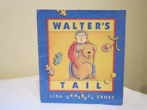9780590335133: Walter's Tail
