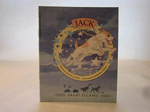Jack the Dog (Great Escapes): Lloyd, David, Firth, Barbara