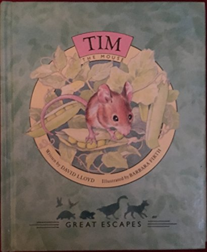 9780590336468: Tim the Mouse (Great Escapes)