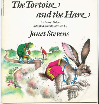 9780590336772: The Tortoise and the Hare