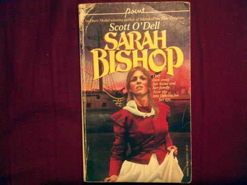 9780590337298: Sarah Bishop Edition: first