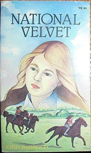 9780590337335: National Velvet