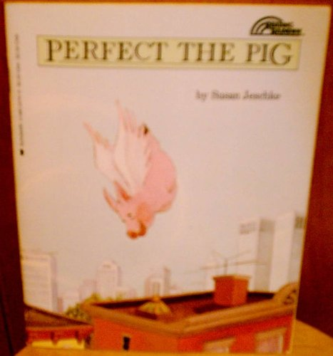 9780590337410: Perfect, the Pig