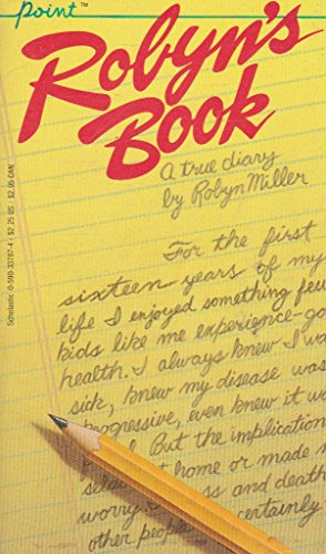 9780590337878: Robyn's Book: A True Diary