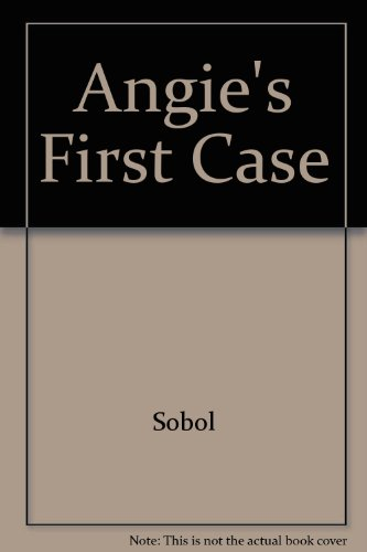 9780590337991: Angie's First Case (Apple Paperbacks)