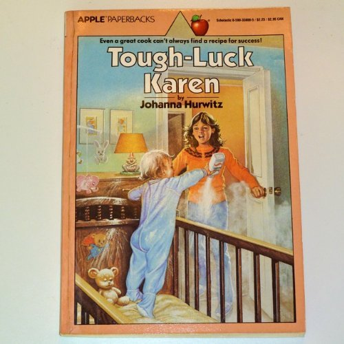 9780590338004: Tough Luck Karen