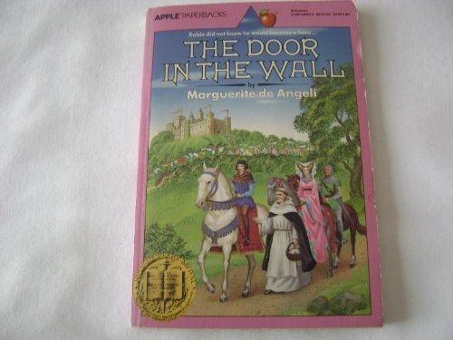 9780590338530: Door in the Wall