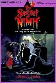9780590338943: Title: Secret of NIMH