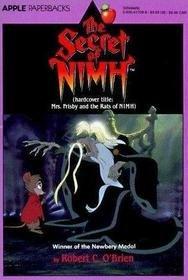 9780590338943: Secret of NIMH