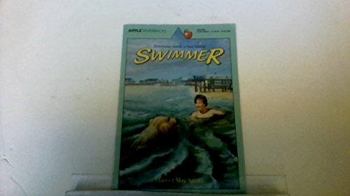 9780590339469: Swimmer (Apple Paperbacks)
