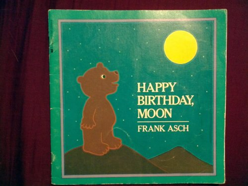 9780590339650: Happy Birthday, Moon