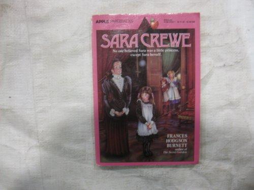 9780590339803: Sara Crewe