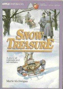 Snow Treasure: Marie McSwigan, Andre
