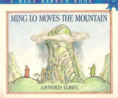 9780590339940: Ming Lo Moves the Mountain
