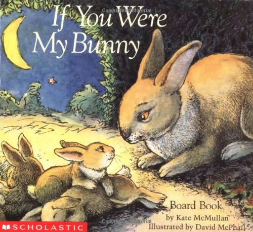 9780590341264: If You Were My Bunny