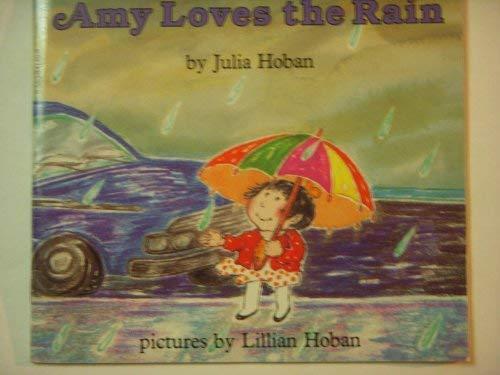 9780590341493: Amy Loves the Rain
