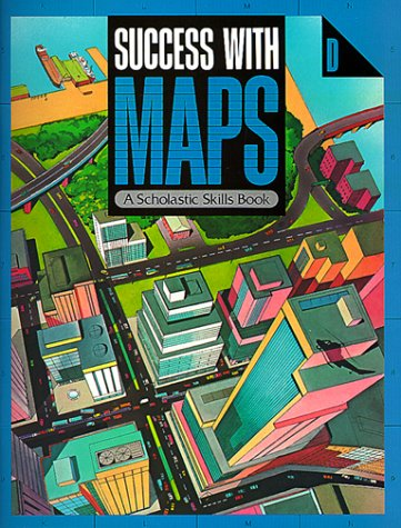 9780590343589: Success with Maps - AbeBooks - Scholastic ... on templar maps, paradox interactive maps, amazon maps, preschool teaching curriculum maps, brain pop maps, visual listening maps, rand mcnally maps, harcourt brace maps, lonely planet maps, teaching preschoolers about maps, world atlas physical maps, enchanted learning maps, houghton mifflin maps, herff jones maps, northern woodlands maps, hubbard scientific maps, science maps, american bible society maps, knowledge quest maps, mcgraw hill maps,