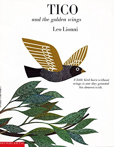 9780590343985: Tico and the Golden Wings