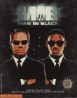 Men in Black: A Storybook: Jane B. Mason