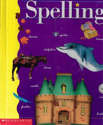 9780590344890: Scholastic Spelling [Hardcover] by
