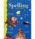 9780590345590: Scholastic Spelling (Grade 2)