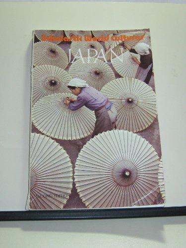 9780590346351: Japan (Scholastic world cultures)
